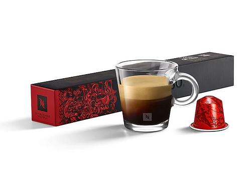 Nespresso Original Kaffeekapsel Inspiratione Napoli