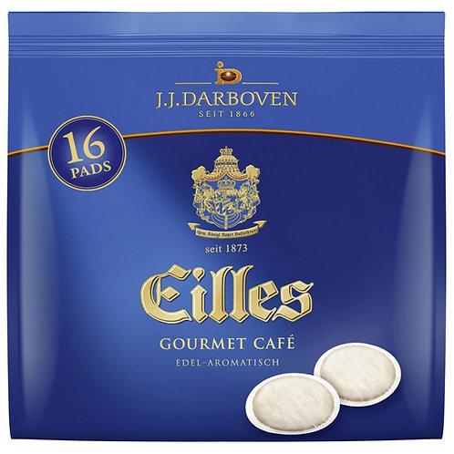 J.J. Darboven Eilles Gourmet Café Kaffeepads