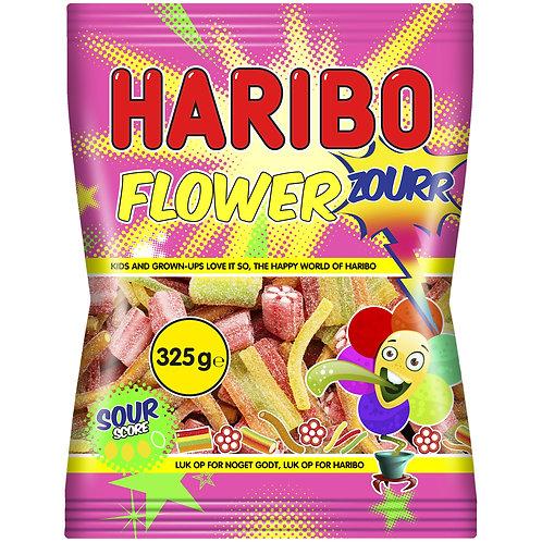 HARIBO Flower Zourr, Beutel 325g