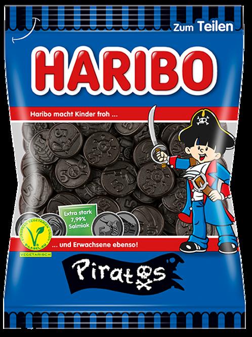 Haribo PIRATOS Vegetarisch, Beutel 200g