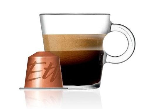 Nespresso Original Kaffeekapsel Master Origin Ethiopia