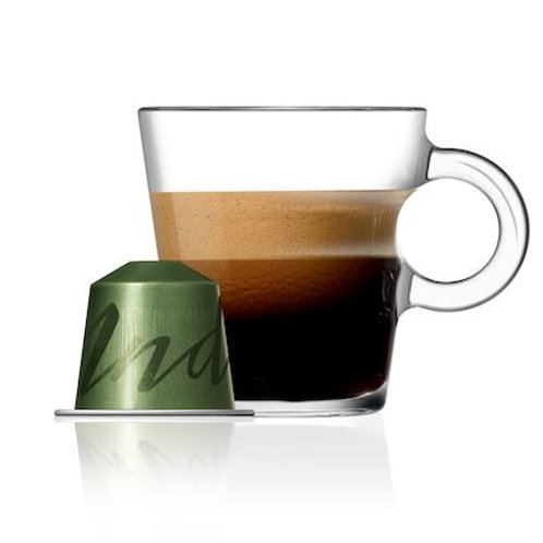 Nespresso Original Kaffeekapsel Master Origin India
