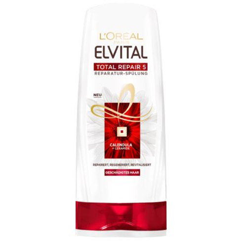L'Oreal Elvital Spülung Total Repair 5, 200 ml