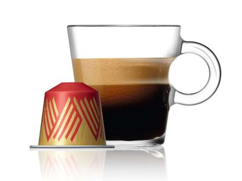Nespresso Original Kaffeekapsel  Limited Editions Amaretti Flavour