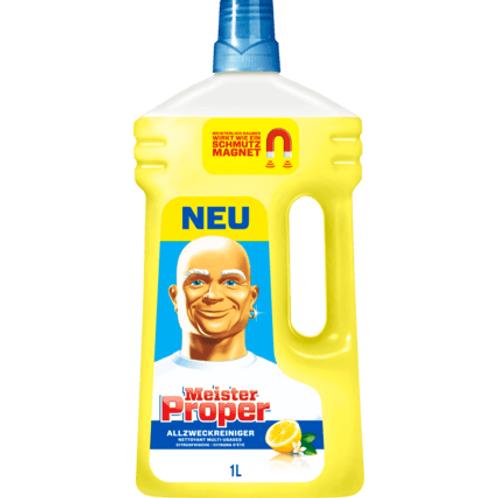 Meister Proper all-purpose cleaner citrus freshness, 1 liter