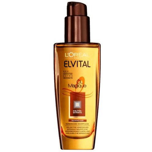L'Oreal  Elvital Haaröl Öl Magique Trockenes Haar, 100 ml