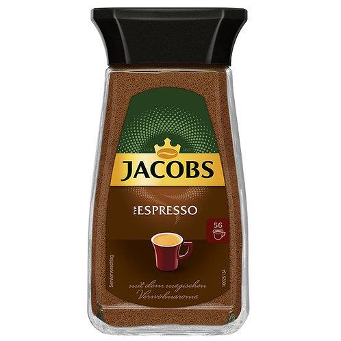 Jacobs Espresso Instant  100g