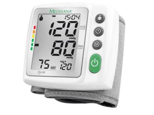 Medisana Handgelenk-Blutdruckmessgerät BW 315, 1 St