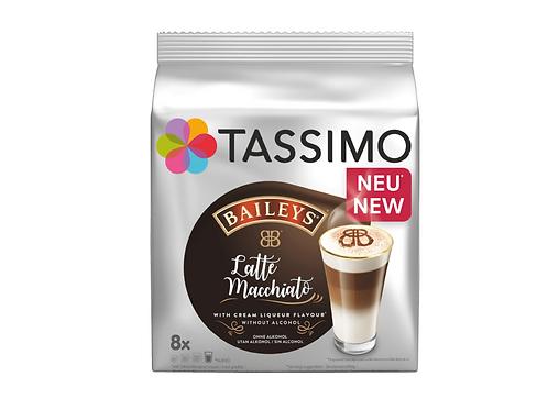 Jacobs Baileys Latte Macchiato System TASSIMO