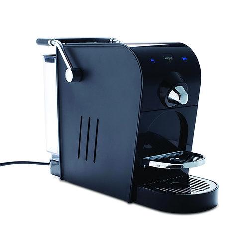 Kaffeemaschine System *MARTELLO* Modell CHIC SCHWARZ