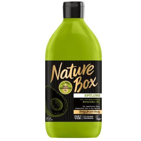 Nature Box Spülung Avocado, 385 ml