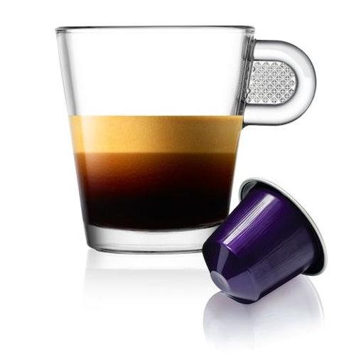 Nespresso Original Kaffeekapsel Ispirazione Firenze Arpeggio Intenso