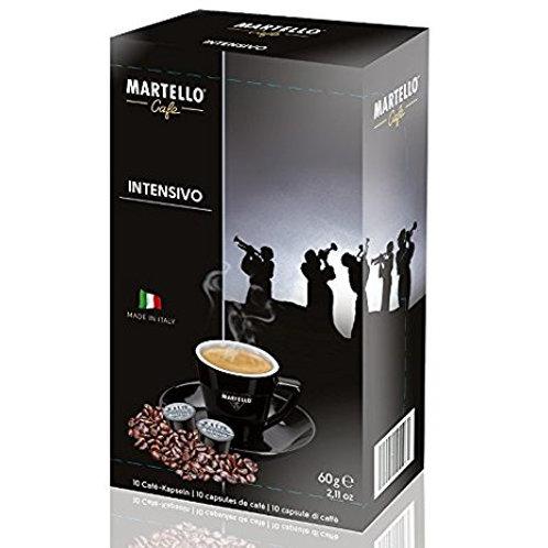 MARTELLO® kompatible Kapsel INTENSIVO