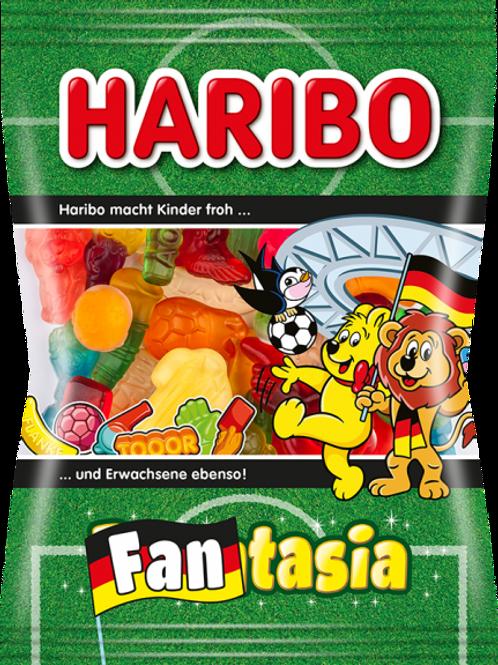 Haribo FANTASIA, Beutel, 200 gramm