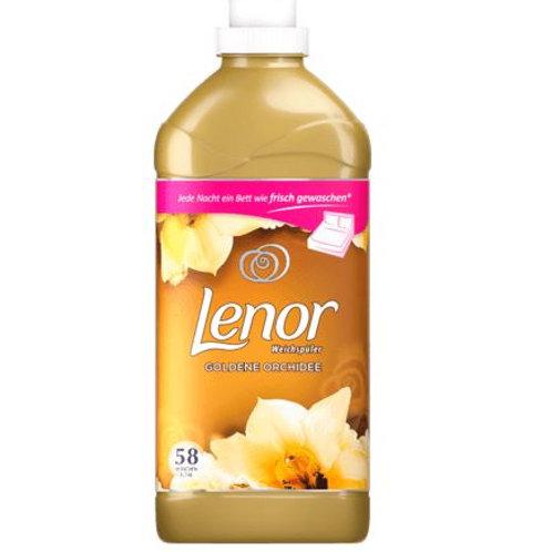 Lenor Weichspüler Goldene Orchidee 58 Wl, 1.74 l