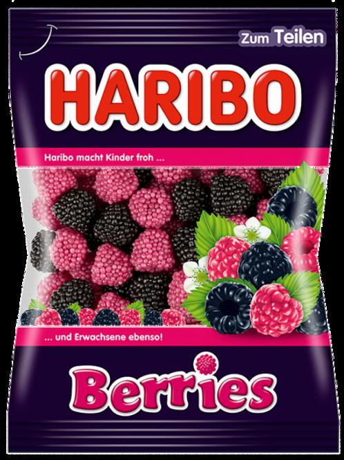Haribo BERRIES Beutel, 200g