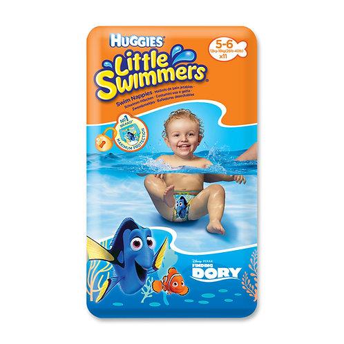 Huggies® Little Swimmers® 5-6