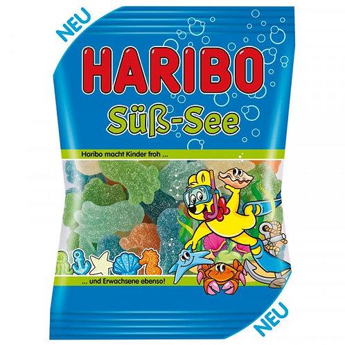 Haribo Süss-See, Beutel 200 gramm