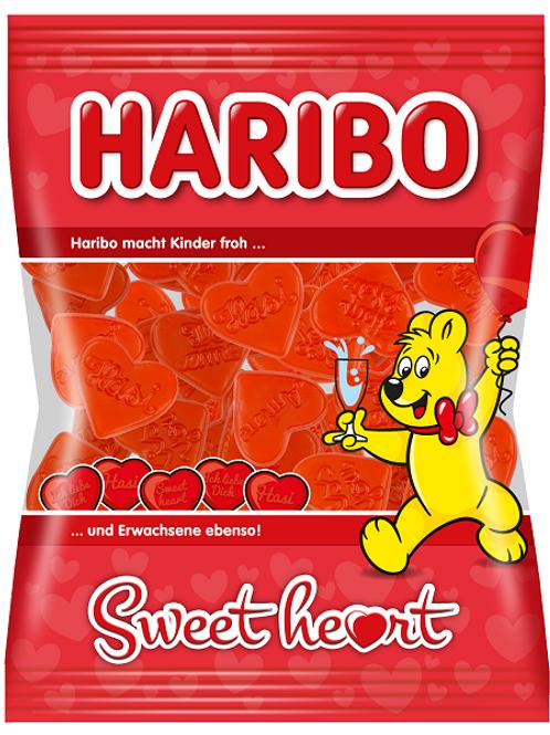 Haribo Sweet heart