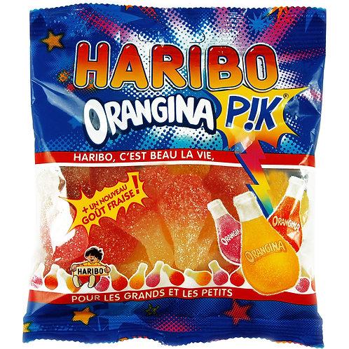 Haribo Orangina Pik, Beutel 120g