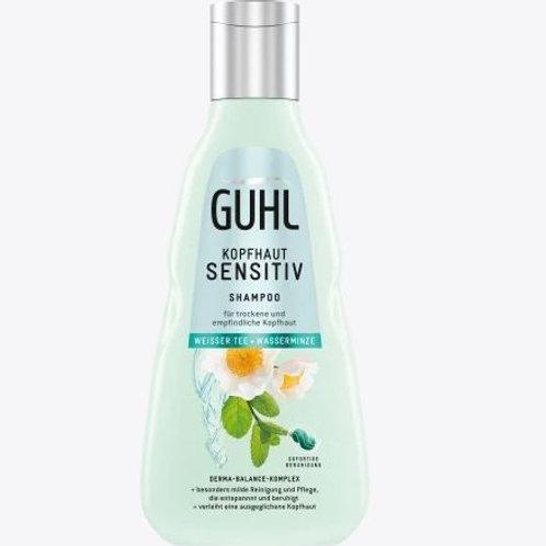Guhl Shampoo Kopfhaut Sensitiv, 250 ml