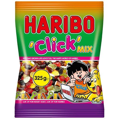 HARIBO Click Mix, Beutel mit 325g