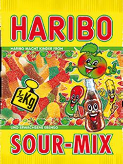 HARIBO Sour Mix