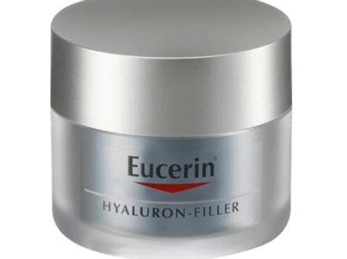 Eucerin Nachtcreme Anti-Age Hyaluron-Filler, 50 ml