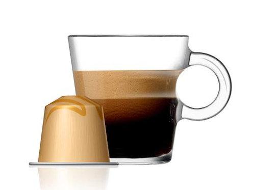 Nespresso Original Kaffeekapsel Caramel Creme Brulee