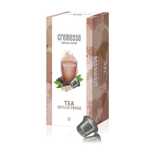 DELIZIO® kompatible Kapsel CREMESSO Tea Ceylon Pekoe