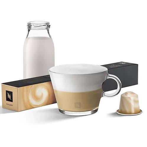 Nespresso Original Kaffeekapsel Barista Chiaro