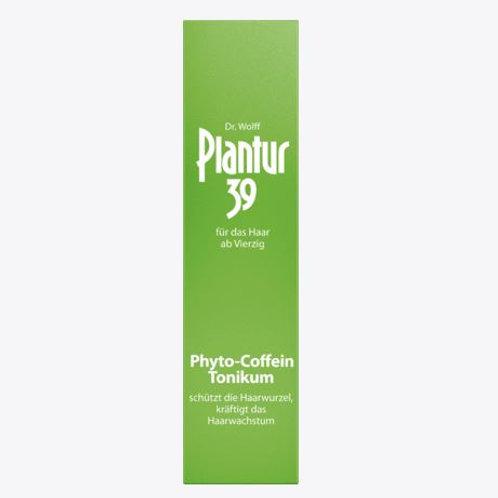Plantur 39 Haarwasser Phyto-Coffein Tonikum, 200 ml