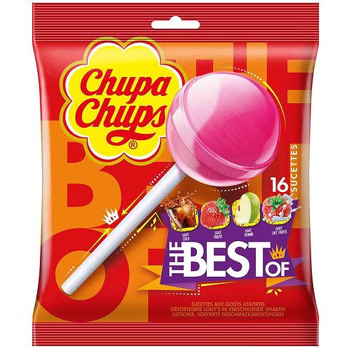 """Chupa Chups """"The Best Of"""" 10er"""