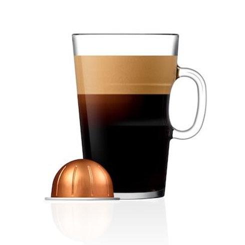 Nespresso Vertuo Kaffeekapsel Mug Melozio