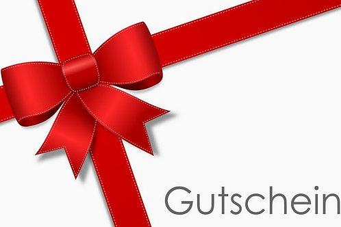 Kaffee-Gutschein sFr. 750.-
