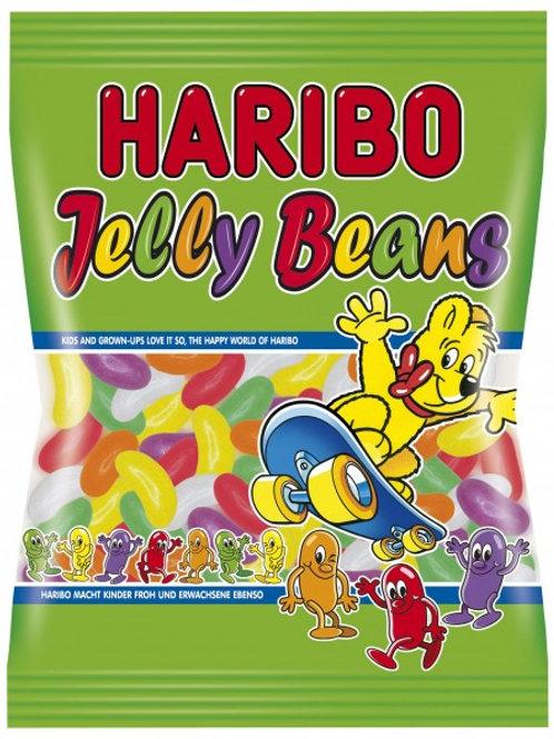 Haribo Jelly Beans, Beutel 175 gramm, Vegetarisch