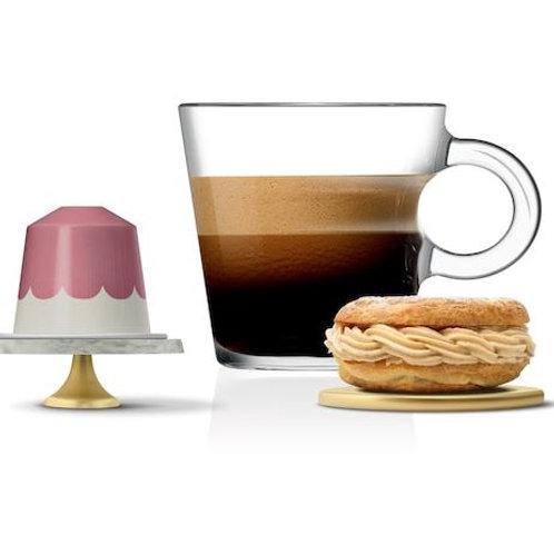 Nespresso Original Kaffeekapsel Variations Paris Praliné