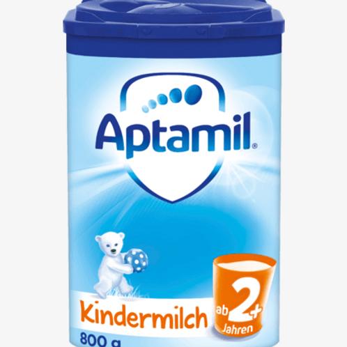 Aptamil children's milk 2+ from 2 years, 0.8 KG