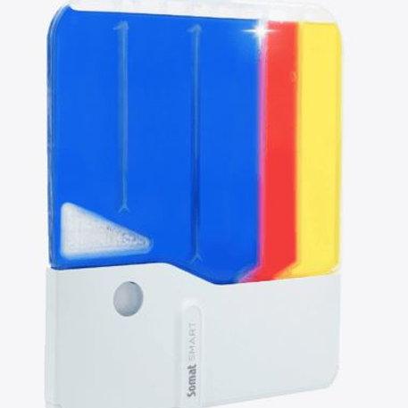 Somat Smart Spülmaschinen-Reiniger, Starter-Set Original, 1 St