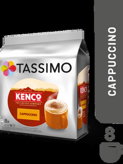 Jacobs Caffé Kenco Cappuccino System TASSIMO