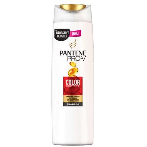 PANTENE PRO-V Shampoo Color Protect, 300 ml