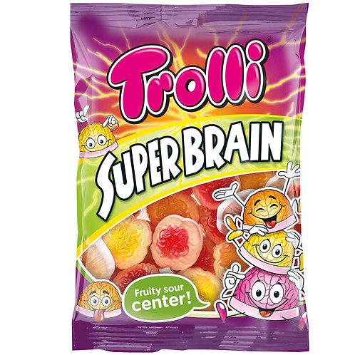 Trolli Super Brain 175g