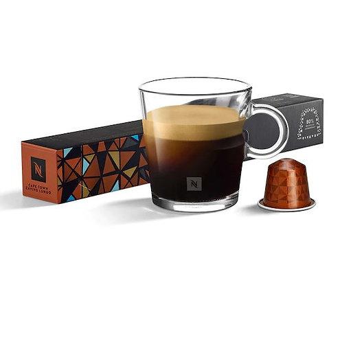 Nespresso Original Kaffeekapsel Cape Town Envivo Lungo