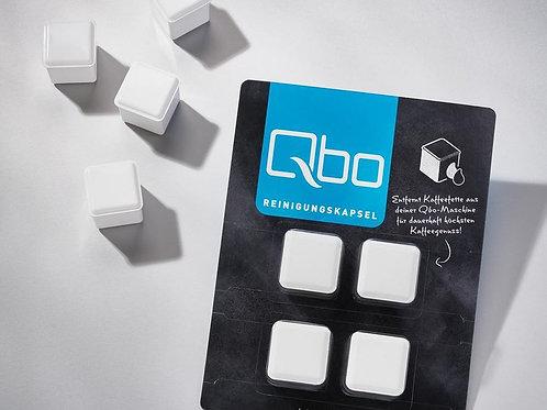 Tchibo Qbo-Reinigungskapseln (4 Stück)