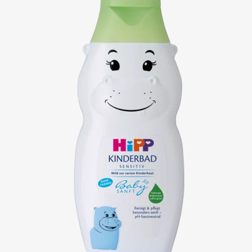 Hipp Babysanft Kinderbad, 300 ml