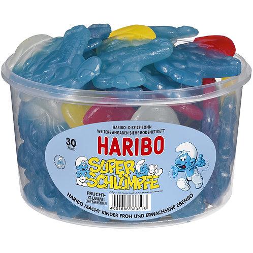 HARIBO Super-Schlumpf 30er