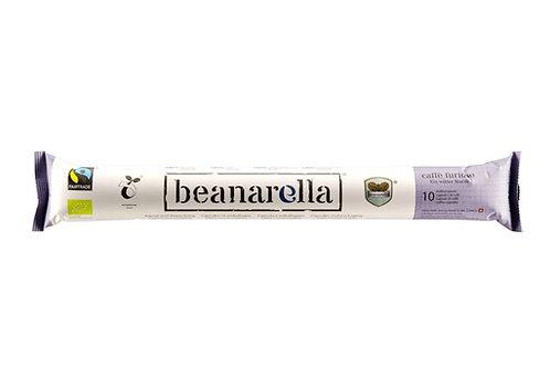 BEANARELLA® Kompatible Kapsel Caffè Furioso