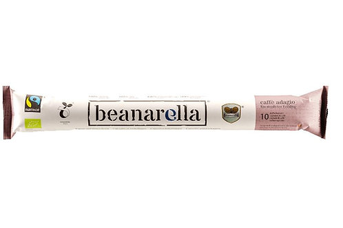 BEANARELLA® Kompatible Kapsel Caffè Adagio