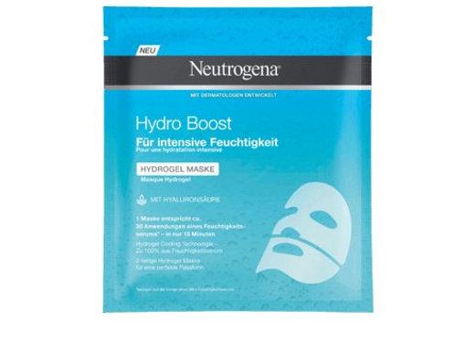 Neutrogena Hydro Boost Hydro Gel Maske, 1 St