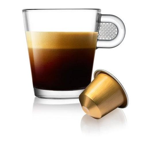 Nespresso Original Kaffeekapsel Espresso Volluto